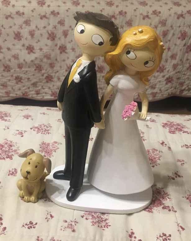 Figuritas para la tarta! - 1