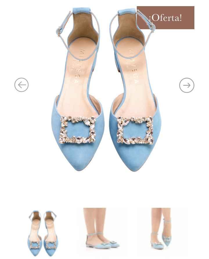 SOS zapatos!! - 1