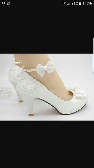 donde compro zapatos novia alicante - alicante - foro bodas