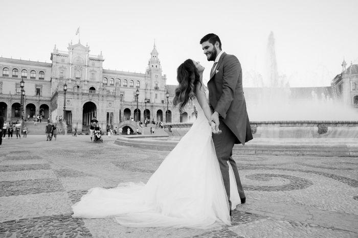 ¡Comparte vuestra foto de pareja favorita! 😍 13