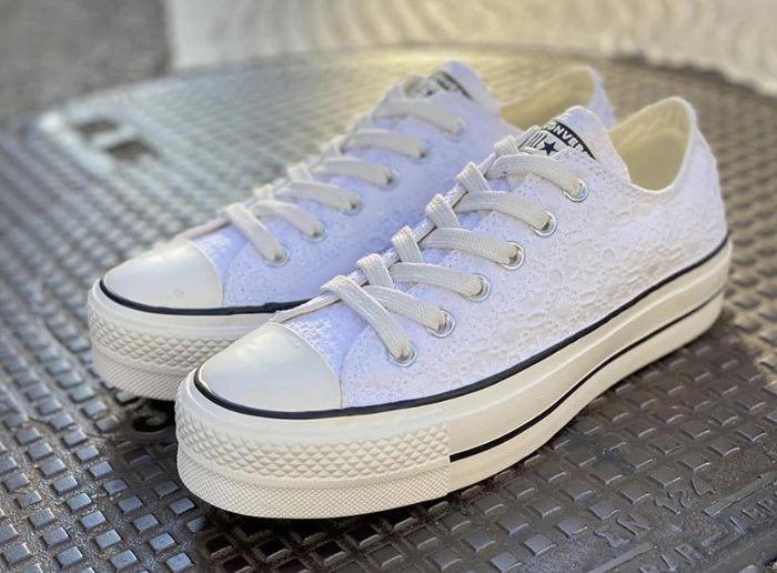 ¿De qué color serán vuestros zapatos? 7
