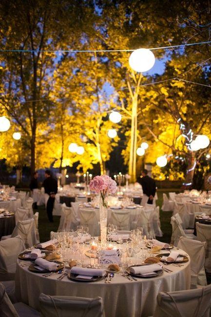 mesas de noche
