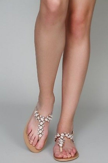 Novias que llevamos sandalias - 6