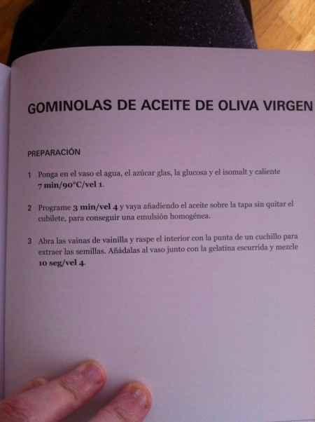 Gominolas aceite de oliva tmx - 2