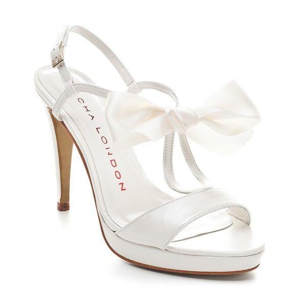 6a0e6dad02e29 Zapatos de novia con mucho tacon y talla 35  - Moda nupcial - Foro ...