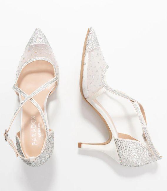 Los zapatos de todas las novias! 13