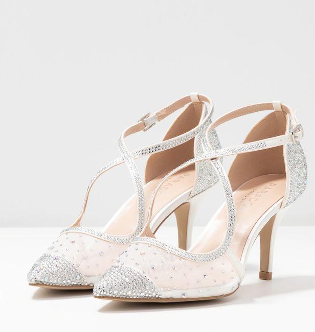 Los zapatos de todas las novias! 14