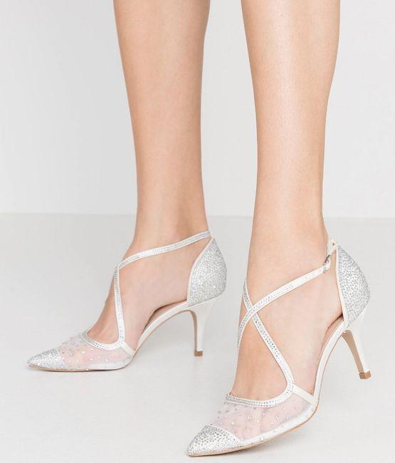 Los zapatos de todas las novias! 15