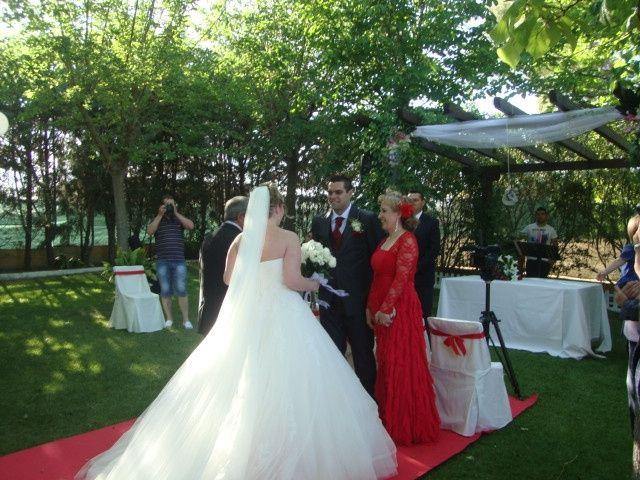 Finca los cotos p gina 66 madrid foro - Donde celebrar mi boda en madrid ...