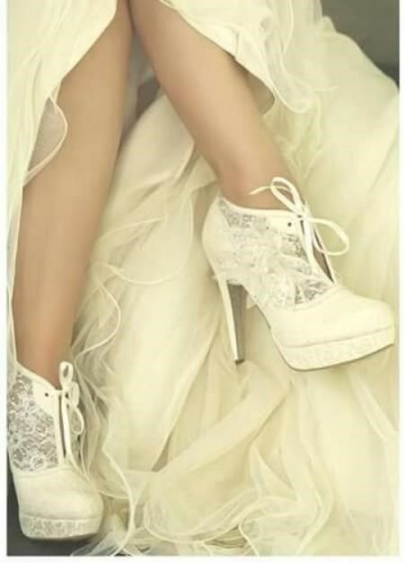 Botas para novias 2