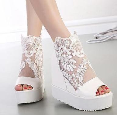 Botas para novias 4