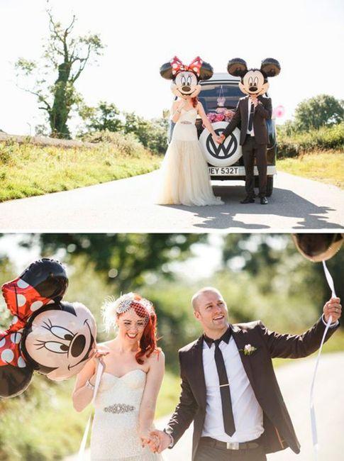 Detalles de bodas Disney 5