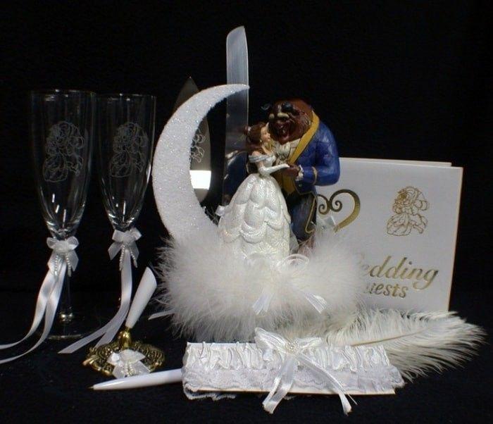 Detalles de bodas Disney 10