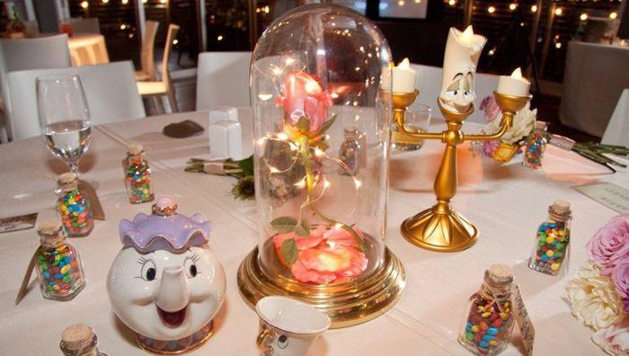 Detalles de bodas Disney 17