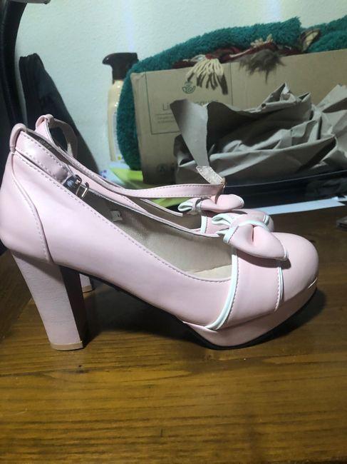 Zapatos de boda 2