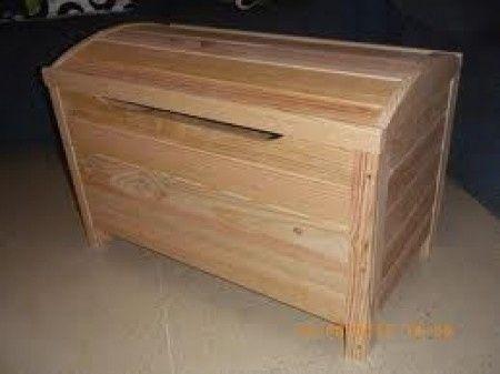 Como decorar este baul manualidades foro - Como decorar un baul de madera ...