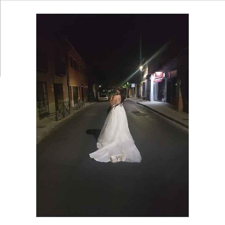 Ya paso mi boda!! - 1