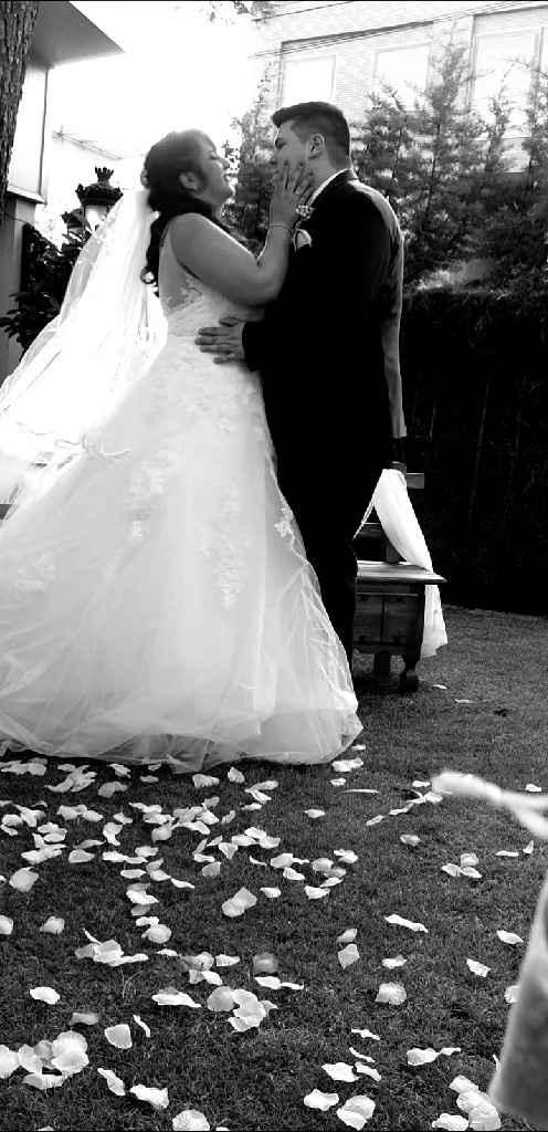 Ya paso mi boda!! - 2