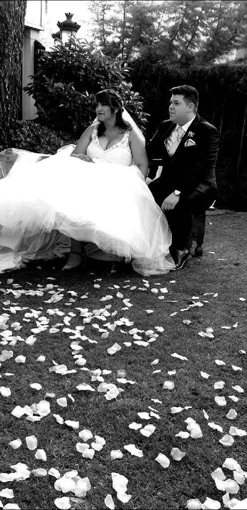 Ya paso mi boda!! - 3