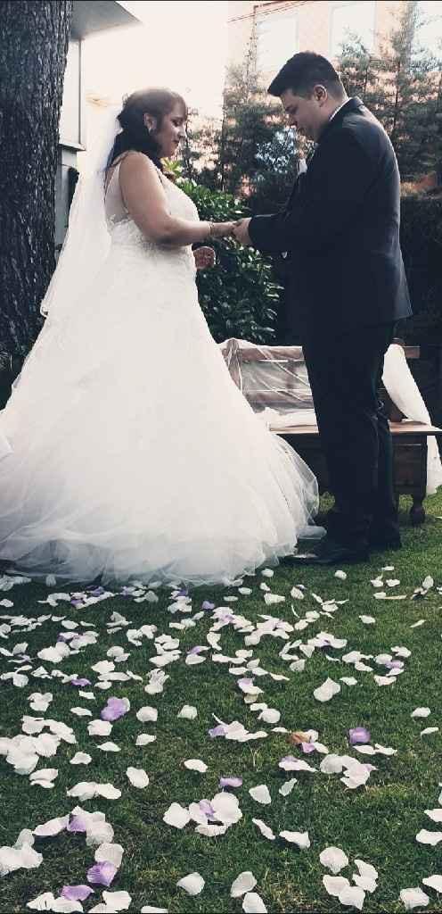 Ya paso mi boda!! - 4