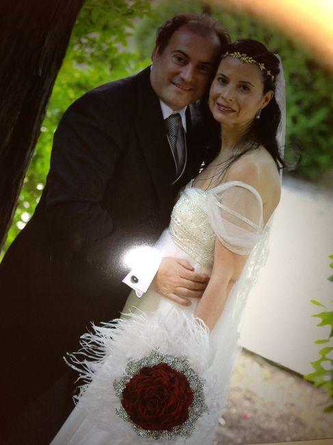 Ramo de broches - Página 2 - Organizar una boda - Foro