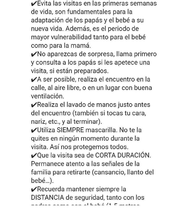 Futuras mamas noviembre 2020 - 2