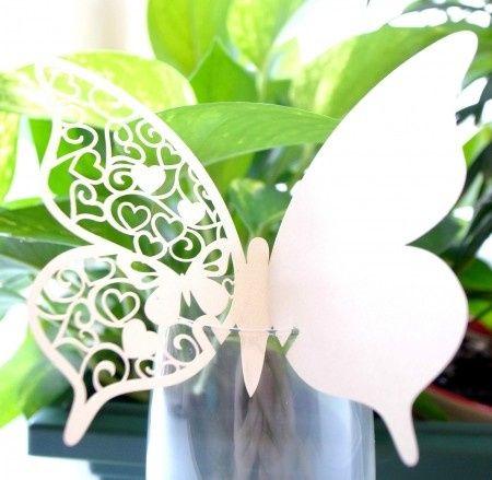 Mariposa Marcasitio