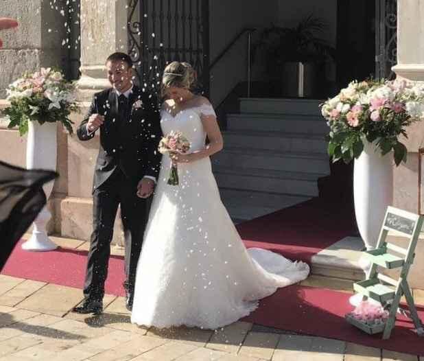 Novios que nos casamos el 10 de Junio de 2017 en Murcia - 1