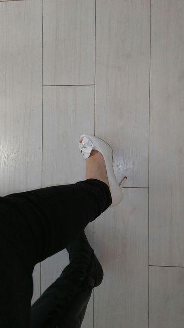 ¿alguien ha visto estos zapatos? - Moda nupcial - Foro