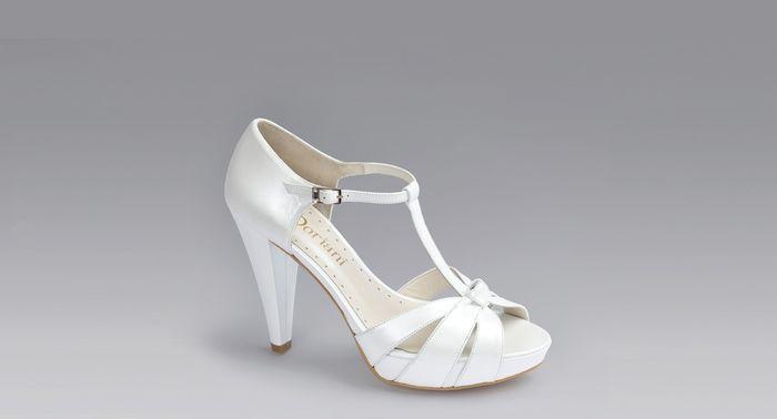 zapatos doriani? ¿comprar por internet? - moda nupcial - foro bodas