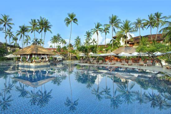 nusa dua beach resort