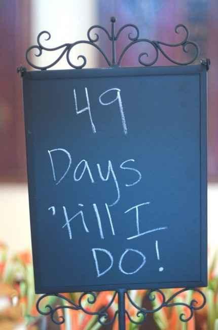 A 49 días!!!!!