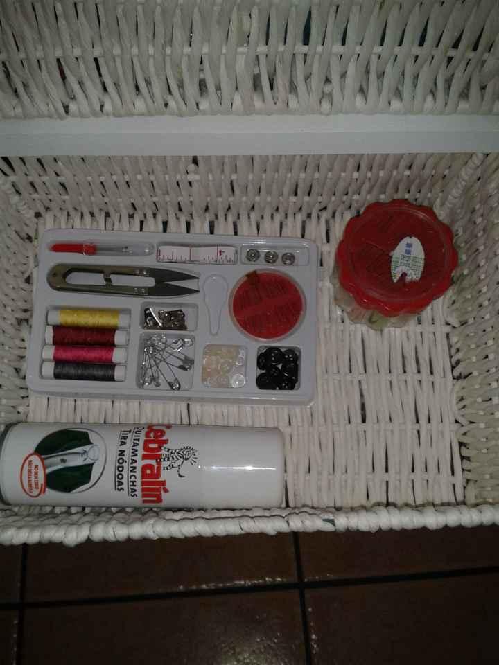 Kit de costura