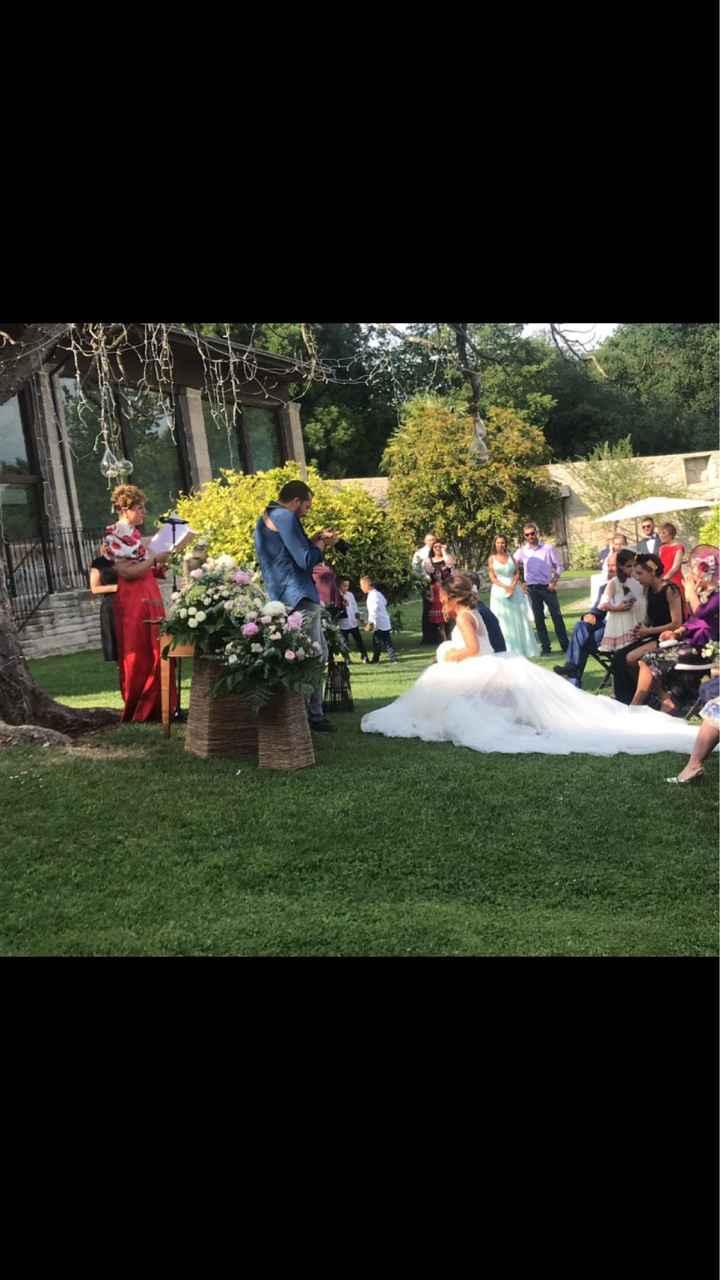 adelanto 👰🏼🤵🏻recién casados 29-06-19!!!! - 1