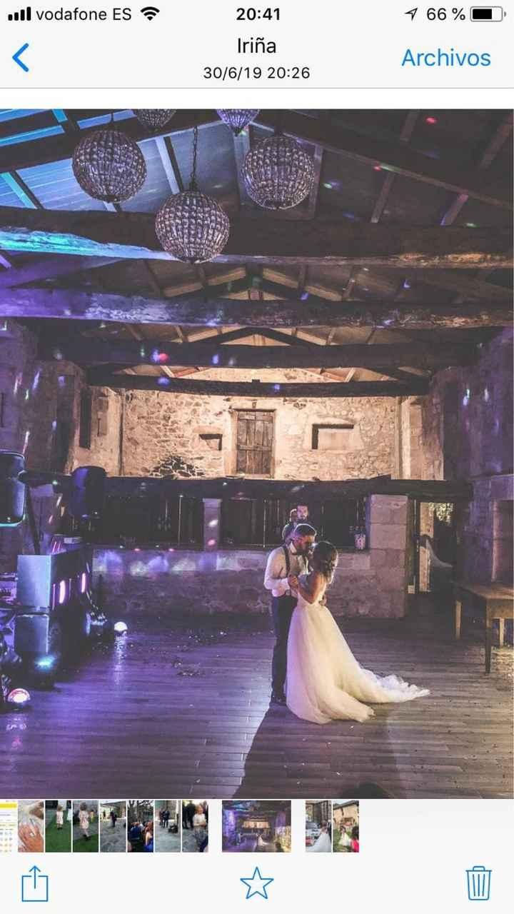 adelanto 👰🏼🤵🏻recién casados 29-06-19!!!! - 4