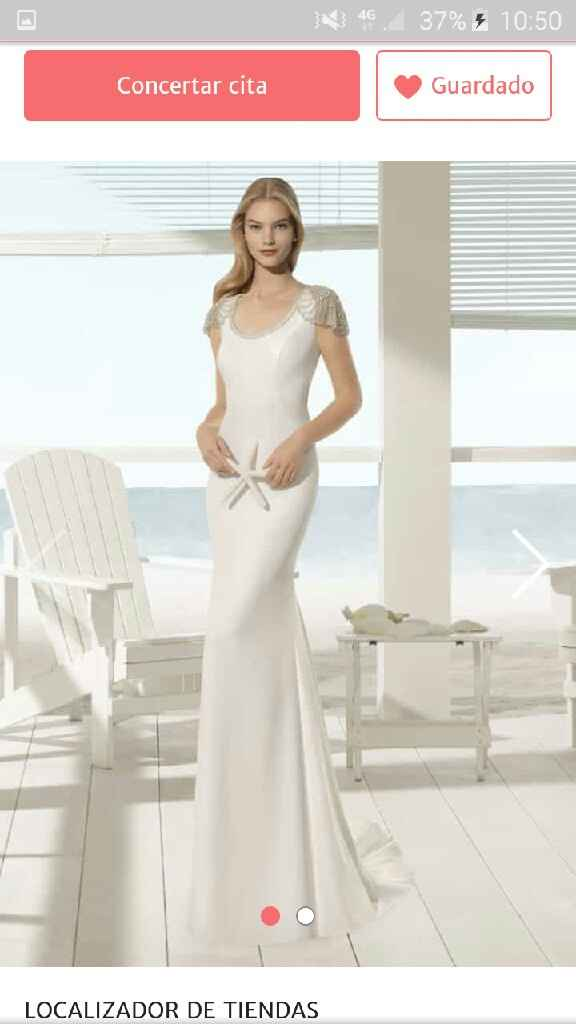 Velo para mi vestido - 2