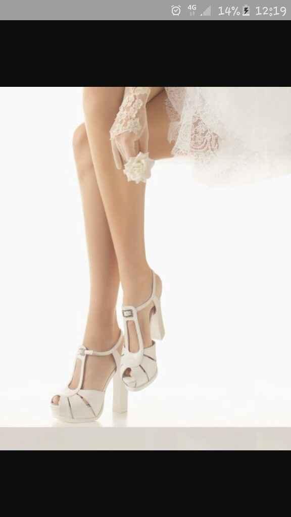 Precio de estos zapatos?? - 1