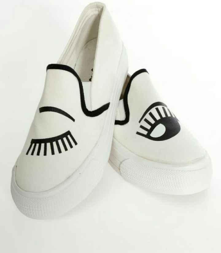 Zapatos comodos para despues - 1