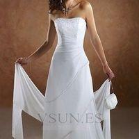 El vestido que me ha enamorado