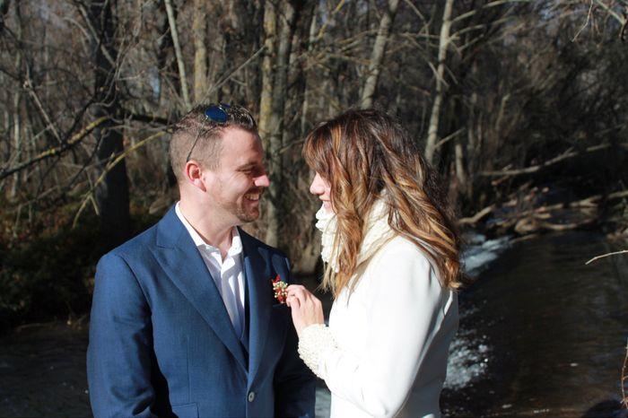Oficialmente marido y mujer!!! 4