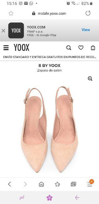 Los zapatos de todas las novias! 19
