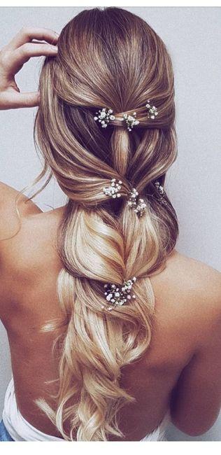 Peinado de boda 1