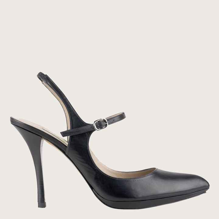 Tipo de zapato