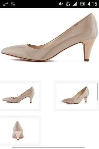 "Help me ""zapatos"" - 1"