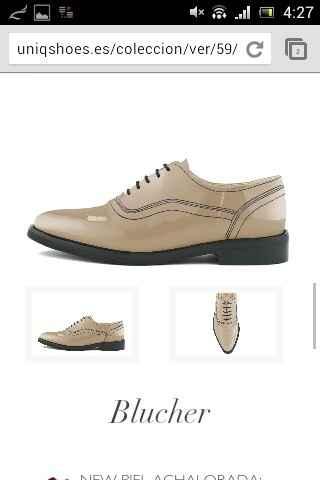 "Help me ""zapatos"" - 2"