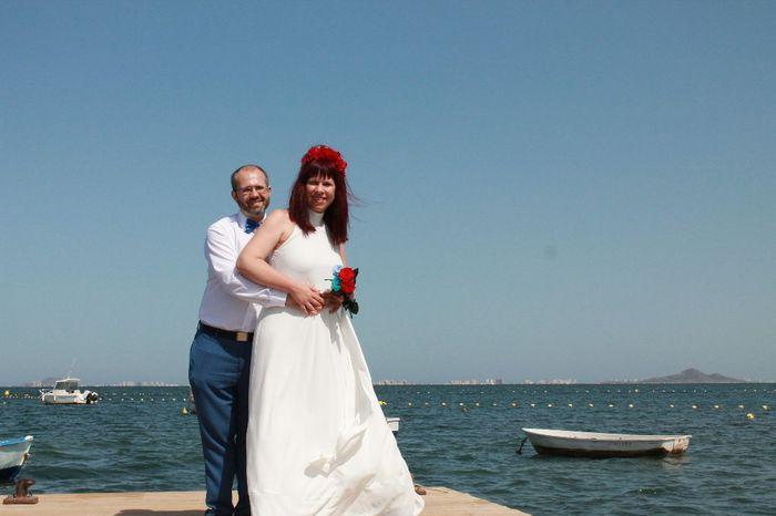 3 meses ya de nuestra boda 1