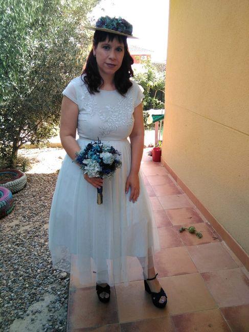 Segunda boda! - 1