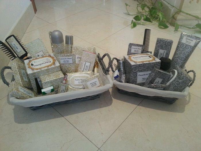 mis cestas para los ba os manualidades foro