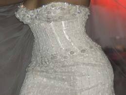 El vestido de novia mas caro del mundo - Página 3 - Moda nupcial ...