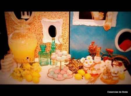 Mesa de limonada 2
